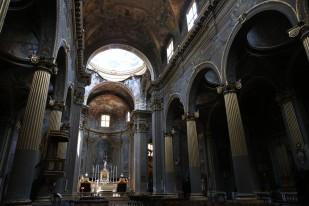 Bažnyčia - Saints Bartholomew and Cajetan