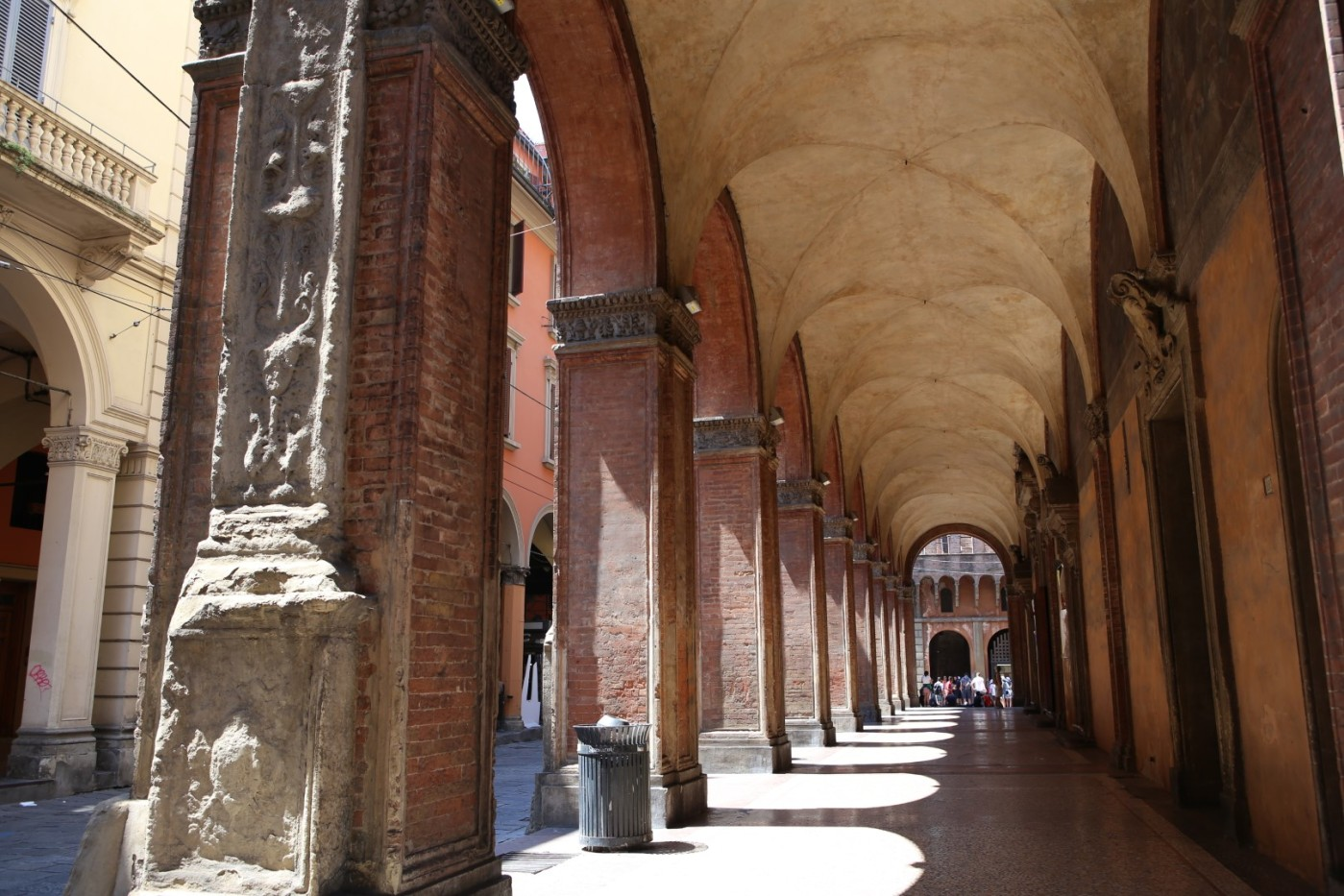 """Projekto """"Menas ir socialinis virsmas"""" tarptautinis partnerių susitikimas Italijoje"""