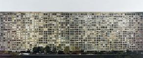 Andreas Gursky, Paris, Montparnasse, 1993.