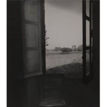 Bill Brandt, Bedroom Window, Spitalfields, London, 1939.