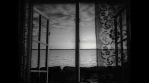 Ingmar Bergmans, Through a Glass Darkly, 1961.