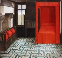 Patricija Jurkšaitytė, Marijos miegamasis.