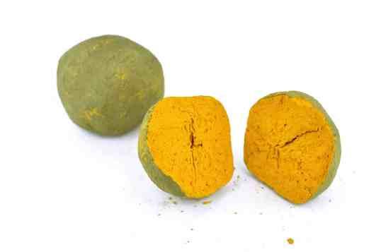 Indijos geltona